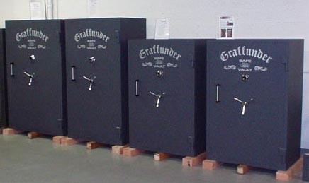 Graffunder B Series